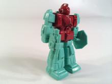 Psycho Armor Govarian - Psycho Armor Raid