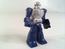 Psycho Armor Govarian - Psycho Armor Govarian Blue and Silver version