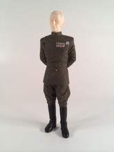 Star Wars Grand Moff Tarkin Resin prototype Applause 1990s