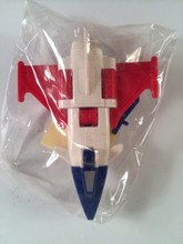 Korean Bootleg JetFighter Transformer