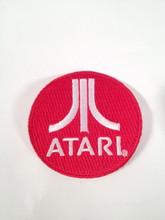 Atari E3 patch 2.1/2 inch