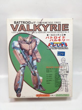 Macross Battroid VF-1A #9 1/200 Scale Nichimaco 1982 Robotech
