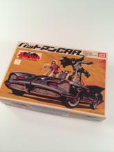 Batman 1966 Batmobile Model Kit Imai 1/32 scale Japanese version