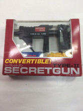 Convertible Secret Gun Type II firing Pellet Gun Japan