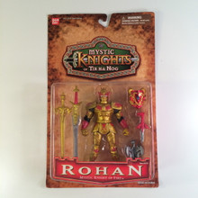 Mystic Knights of Tir Na Nog Rohan Mystic Knight of Fire