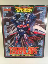 Tetsujin 28 Iron Robot FX 28