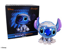 Disney's Tron Stitch Mindstyle D23 SDCC Signed by Scott Zillner