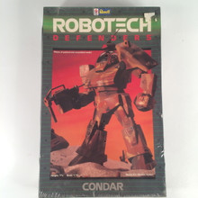 Robotech Defenders Model Kit Condor Bushman Dougram Fang of the Sun 1/72