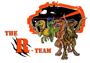 The R Team!