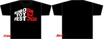 Robo Toy Fest T-Shirt Medium