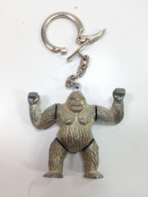 Metal King Kong keychain by Ark Japan