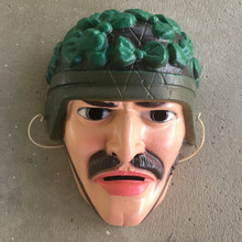 G.I.Joe French Kids mask Footloose 1986