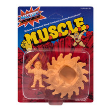 MOTU M.U.S.C.L.E. Wind Raider and Roton Wave 3 - Pack F