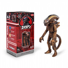Alien Blind Box 3 3/4-Inch ReAction Figure Series 2
