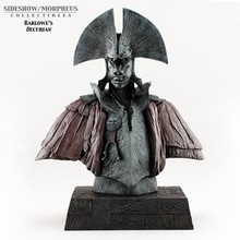 The Decurion Inferno Bust By Wayne Barlowe