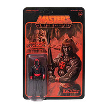 Masters Of The Universe - Super7 - Anti-Eternia He-Man - Powercon Version