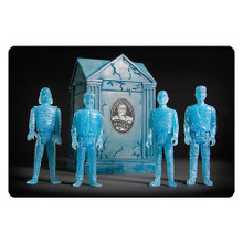 2015 SDCC Super7 - Exclusive Universal Monsters Haunted Crypt - Reaction Figure Set
