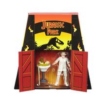 Jurassic World Legacy Collection John Hammond SDCC 2019