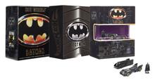 Batman Batmobile Hot Wheels 80th Anniversary SDCC Comic Con 2019