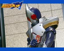 Takayuki Tsubaki Kamen Rider Blade Japan World Heroes 2019 Signed Photo C