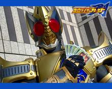 Takayuki Tsubaki Kamen Rider Blade Japan World Heroes 2019 Signed Photo G