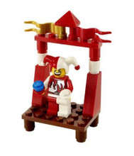 LEGO Kingdoms Set 7953 Court Jester MISB