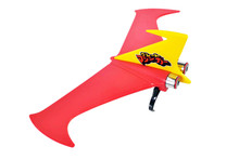 Jumbo Machinder Jet Scrander Wings Reproduction