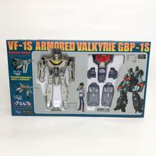 VF-1S Armored GBP-1S  Valkyrie Toynami 1/100 Scale Macross Robotech