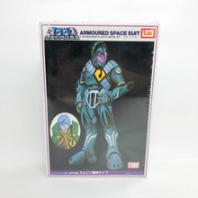 Zentradi Armored Space Suit Kyhron 1/100 Imai Model Kit Macross Robotech
