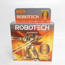 Robotech Matchbox Raidar X Destroid Macross