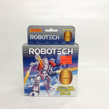 Robotech Matchbox Excalibur VI Battloid Destroid Macross Light Tan
