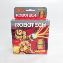 Robotech Matchbox Spartan Battloid Destroid Macross Dark Tan