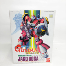 Gundam F91 Jaga Doga MSN-03 1/144 scale Zeon Model Kit