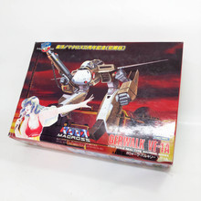 Macross Valkyrie VF-1A Gerwalk ARII Model Kit 1/100 Scale Robotech