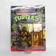 Teenage Mutant Ninja Turtles TMNT Original Donatello 10 back