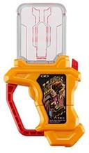 Gashapon Kamen Rider Ex-Aid Gashapon Sound Rider Gashat 05 Ju Ju Burger