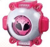 Gashapon Kamen Rider Ghost Ghost Eyecon 10 HIMIKO Normal