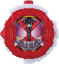 Bandai Kamen Rider Zi-O DX Den-O Liner Form Ride Watch