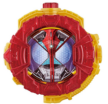 Bandai Kamen Rider Zi-O DX Kabuto Hyper Form Ride Watch