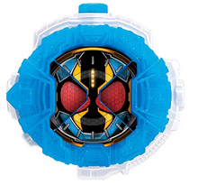 Bandai Kamen Rider Zi-O DX FOZE Cosmic State Ride Watch Japan Import
