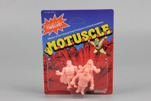 Masters of The Universe MOTUSCLE Mini-Figure D-Pack MUSCLE Buzz Off, Man-e-faces, Ram Man