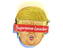 Supreme Leader - Morale Patch