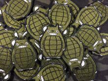 Totoro Grenade - Morale Patch