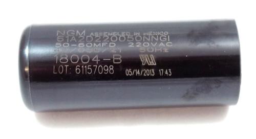 18004B Genie capacitor for garage door opener