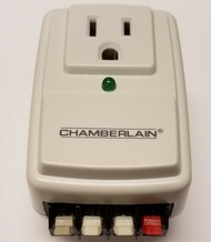 990LM CLSS1C-B Surge Protector by LiftMaster Chamberlain garage door openers