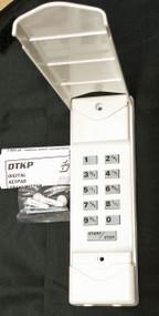 DTKP Linear Delta keypad