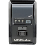 LIFTMASTER 888LM SECURITY+ 2.0 MYQ WALL CONTROL UPC 012381998883