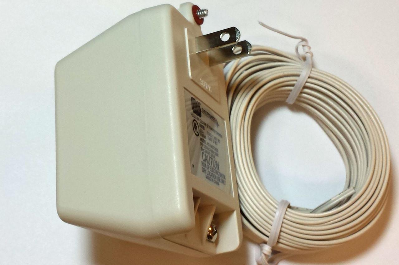 Ut110 Power Supply Genie 33154r Garage Door Receiver