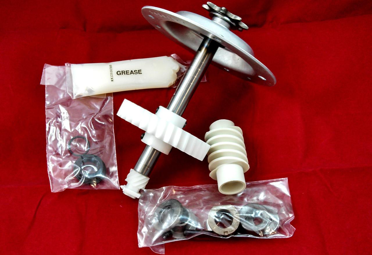 41C4220A GS /& Lubriplate Chamberlain Craftsman LiftMaster Garage Opener 41A2817