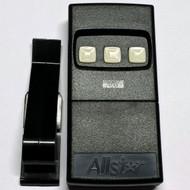 108817 Allstar 3 button remote